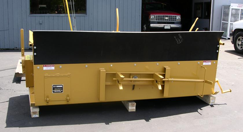 image of tailgate spreader hitch